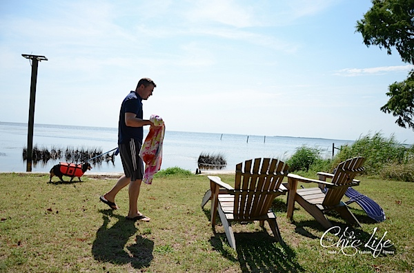 Photos from Our Outer Banks House