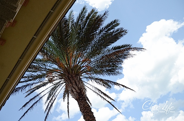 Hammock Beach {Zumba Convention Road Trip}