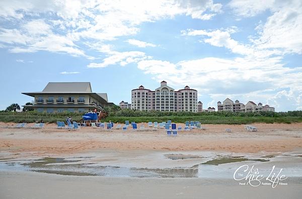 Hammock Beach {Zumba Convention Road Trip}