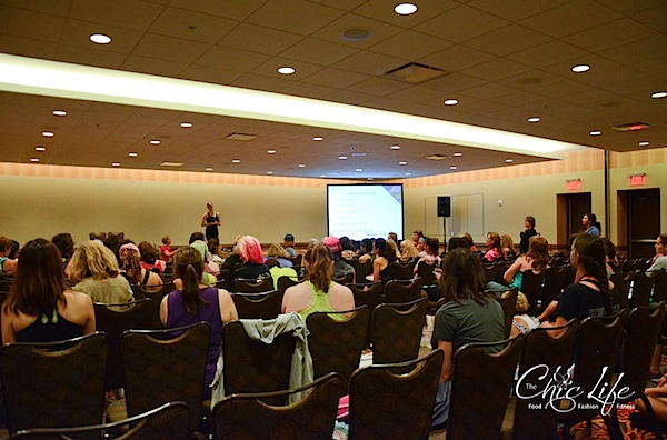 Zumba Convention {Day 2} Bollywood Obsession, Rockettes, Queen of Pop, and Fitness Concert