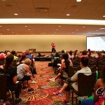 Zumba Convention 2014 {Day 2} Bollywood Obsession, Rockettes, Queen of Pop, and Fitness Concert