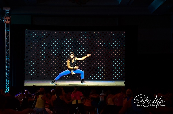 Zumba Convention 2014 {Day 3} Kass Martin, Hip Hop Turn Up, Burlesque, and Theme Party