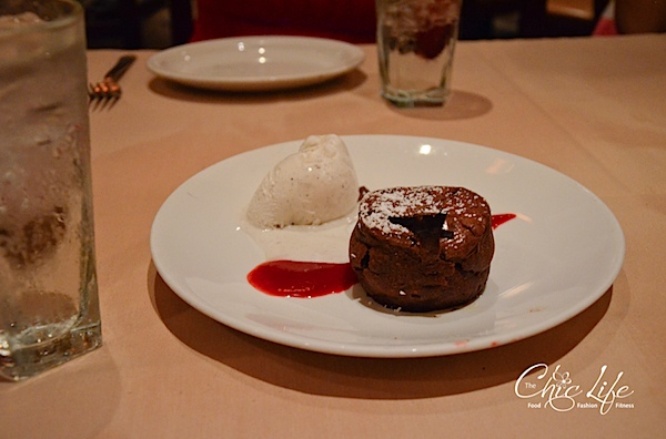 Roy's Orlando {Zumba Convention Road Trip 2014}