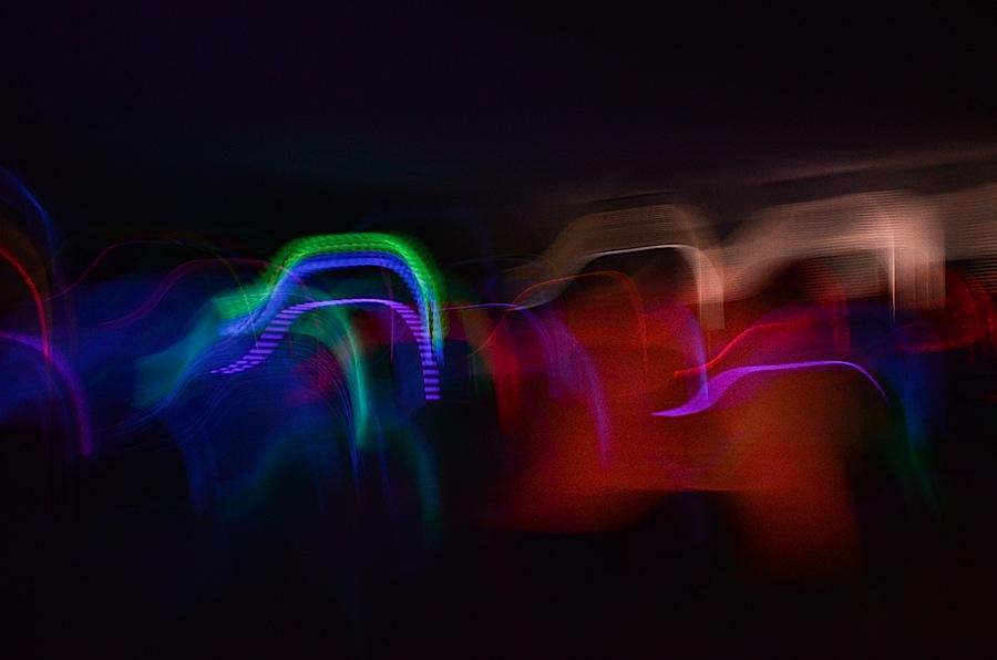 Zumba Glow Party {October 2014}