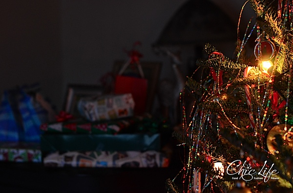 Christmas 2014 in Photos