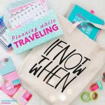 Tips for Planning While Traveling
