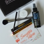 Boxycharm July 2015 Unboxing and Review