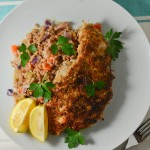 Coconut Almond Chicken Recipe (Paleo and Gluten-Free)