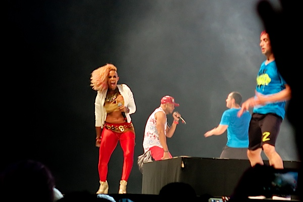 Zumba Convention 2015: Day 2 (Fitness Concert VLOG)