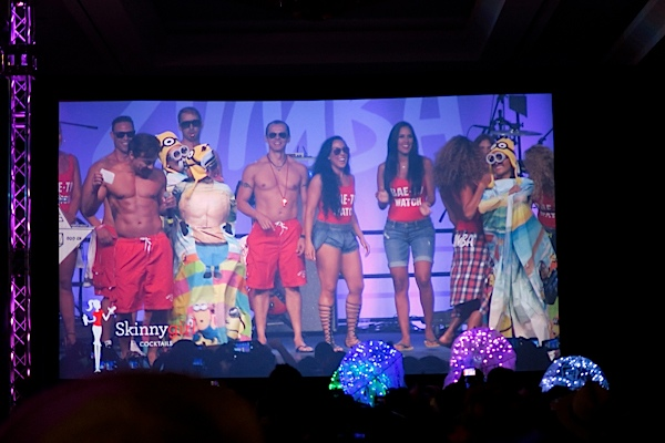Zumba Convention 2015: Day 3 (Theme Party Photos and VLOG)