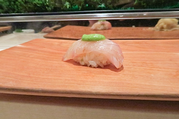 Sushi Seki NYC {Hell's Kitchen}