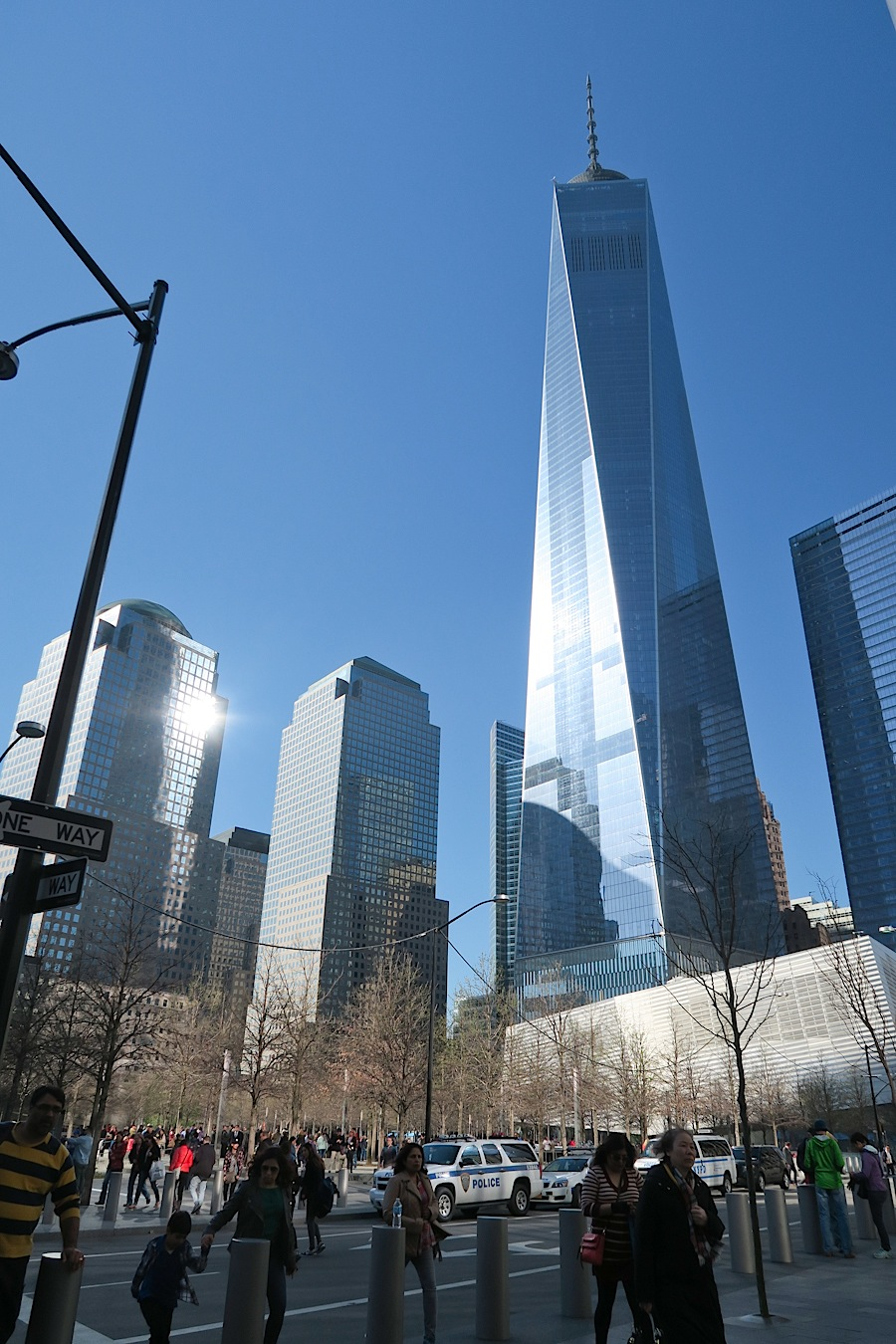 World Trade Center 2016