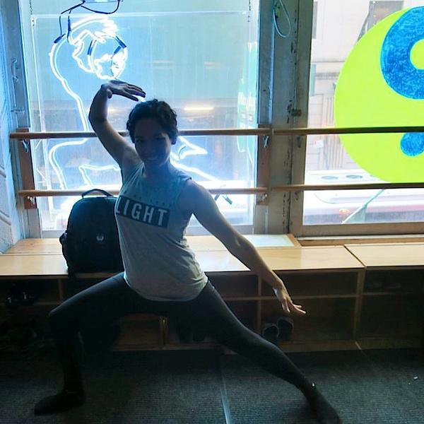 ClassPass NYC: My June 2016 Recap