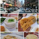 NYC Dim Sum, Boba Guys, and Phantom of the Opera (Sis Visit)
