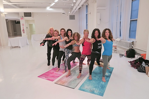 Celebrity-Style Workouts at Healthy Guru NYC