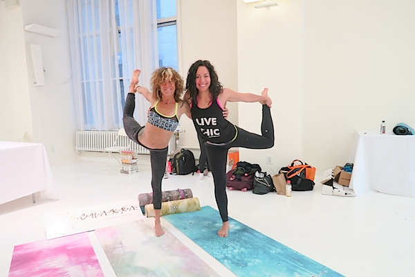 Healthy Guru Event NYC
