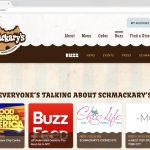 Schmackary's Buzz