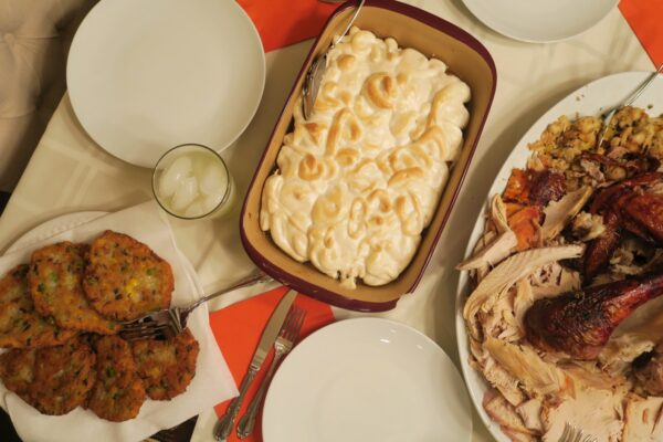 World of Warcraft Thanksgiving (Official Cookbook)