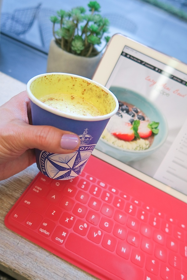 Vegetarian in the City {What I Ate Wednesday}