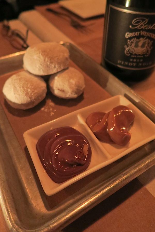 Australian Eats NYC {What I Ate Wednesday}