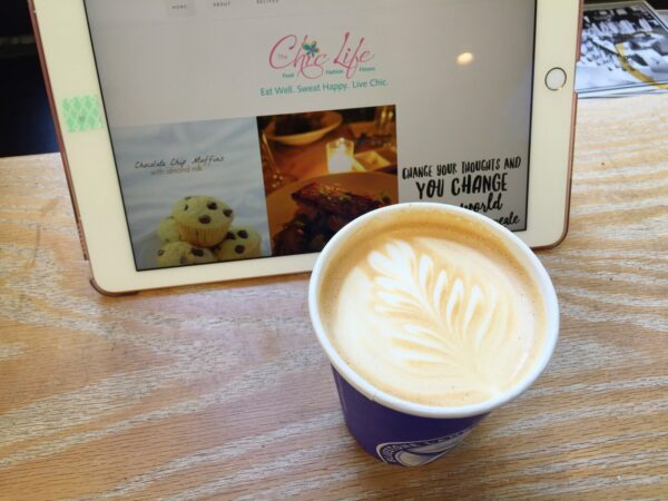 Back on Track {What I Ate Wednesday}