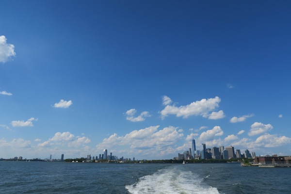 Ferry to Red Hook: Hometown BBQ and Steve's Key Lime Pies