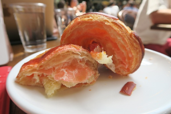 Williamsburg NYC Restaurants *Video*
