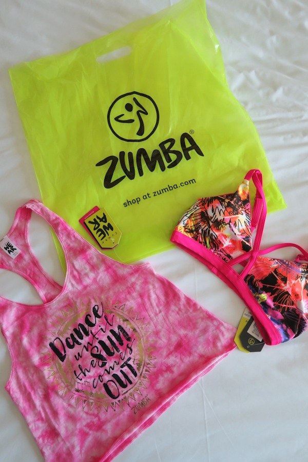 Zumba Convention 2017 VLOG: Day 2 (Hip Hop Turn Up, Fly Girls, and Fitness Concert Photos)