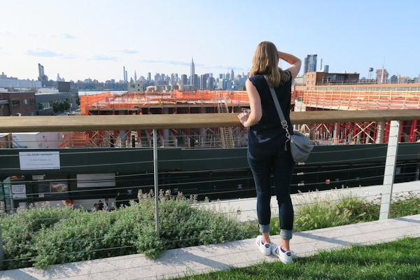 What to Do in NYC: Williamsburg and Broadway