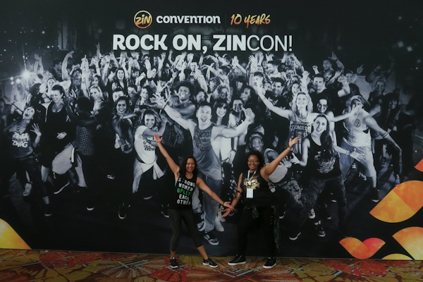 Zumba Convention 2017 VLOG: Day 3 (Betsy Dopico Class, King and Queen of Pop, Zumbawear Haul, and Theme Party)