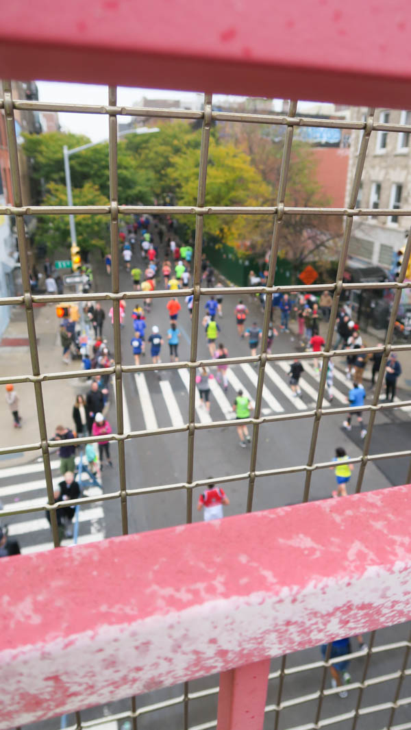 Credo Beauty Mini Haul | Eats at Sunday in Brooklyn and Oregano Italian | TCS NYC Marathon 2017 Peek