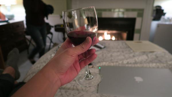 Blogger Tea Date and Asheville Hen Party Part 1