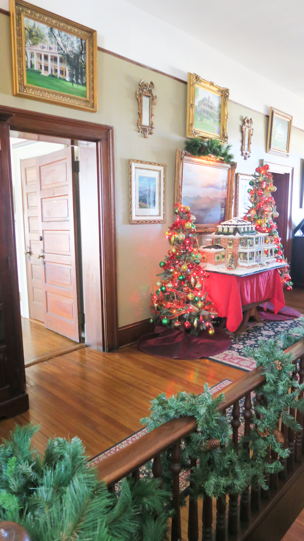 Asheville Hen Party Part 2 | Reynolds Mansion B&B Asheville, NC