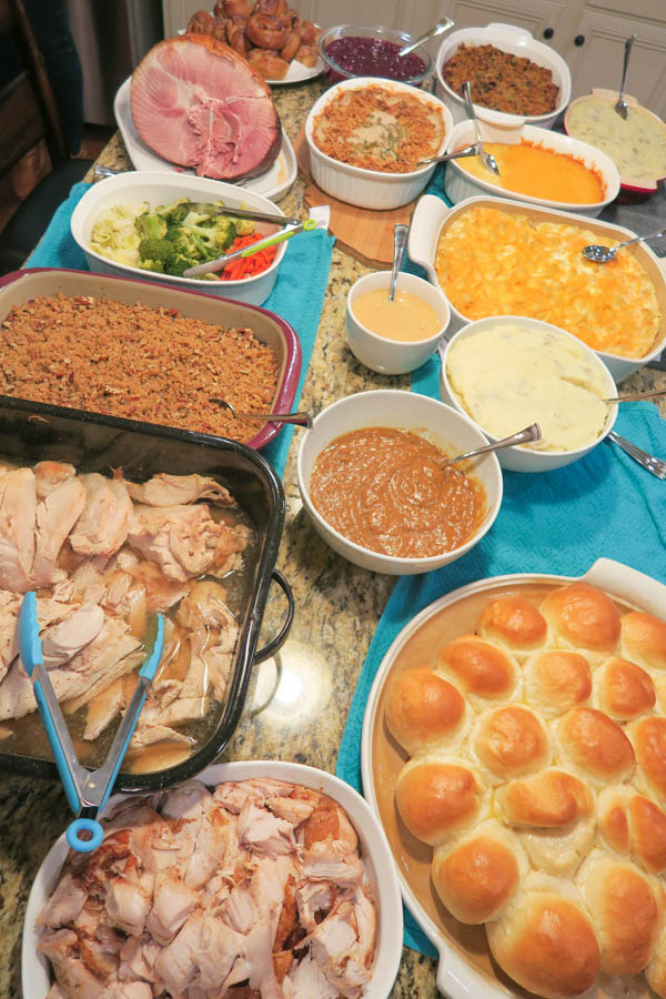 Thanksgiving 2017: Part 2