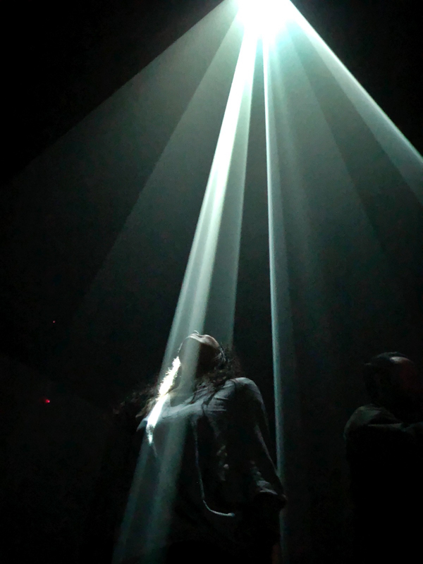 Solid Light Works | Brooklyn NYC
