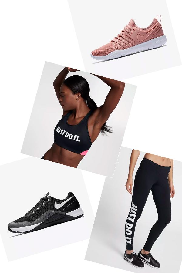 Nike Window Shopping | Spring 2018