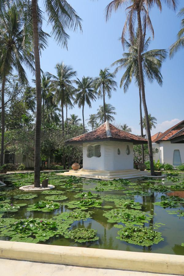 Evason Hua Hin Luxury Resort Thailand
