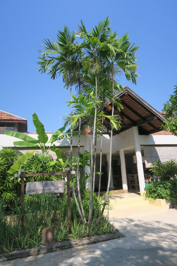Six Senses Spa   Evason Hua Hin Luxury Resort Thailand
