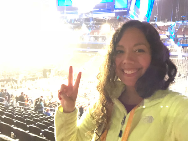 My experience at Tony Robbins Unleash the Power Within NYC Area 2018