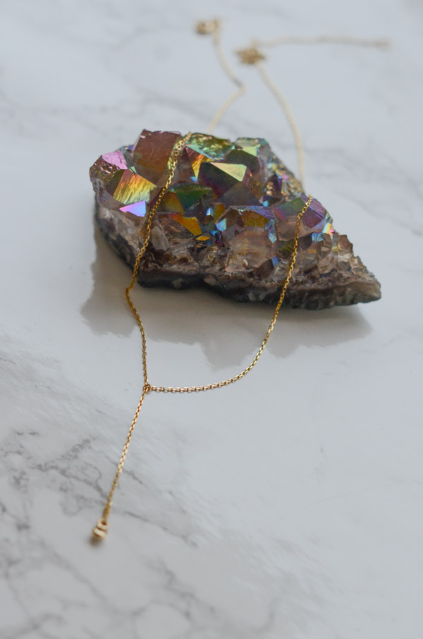 My favorite jewelry picks as gifts for Christmas, Hanukkah, other holidays, birthdays, and what not | Holiday Gift Guide 2018