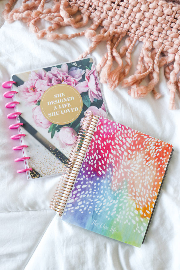 Planner Lover Gift Guide 2018: The best gifts for planner lovers and planner nerds - washi tape, stickers, and other fun planning goodies!