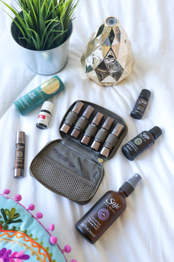 Best Essential Oils for Natural Wellness and Good Vibes 2018 | The Chic Life Ultimate Gift Guide 2018