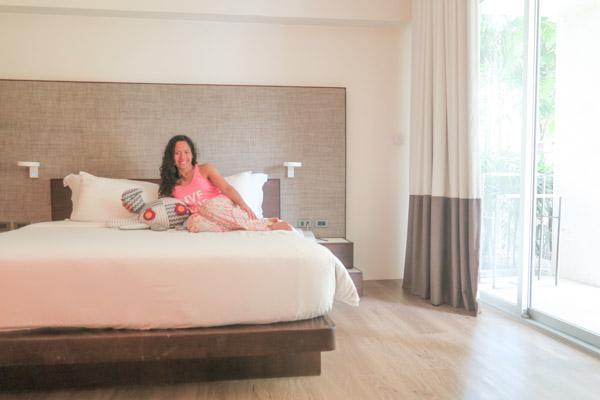 Veranda Resort | Thailand Trip 2018