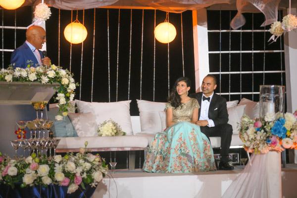 At my friend's beach wedding at Veranda Resort | Thailand Trip 2018