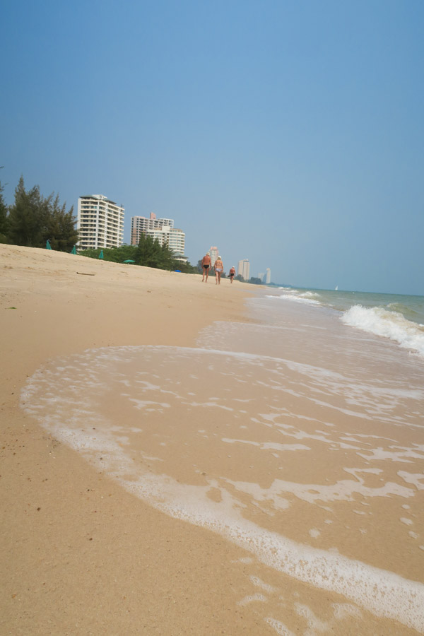 Beach Wedding at Veranda Resort | Thailand Trip 2018