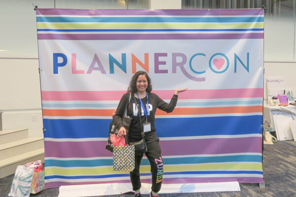 PlannerCon 2019 | My Vlog and Experience (Part 2 of 2)