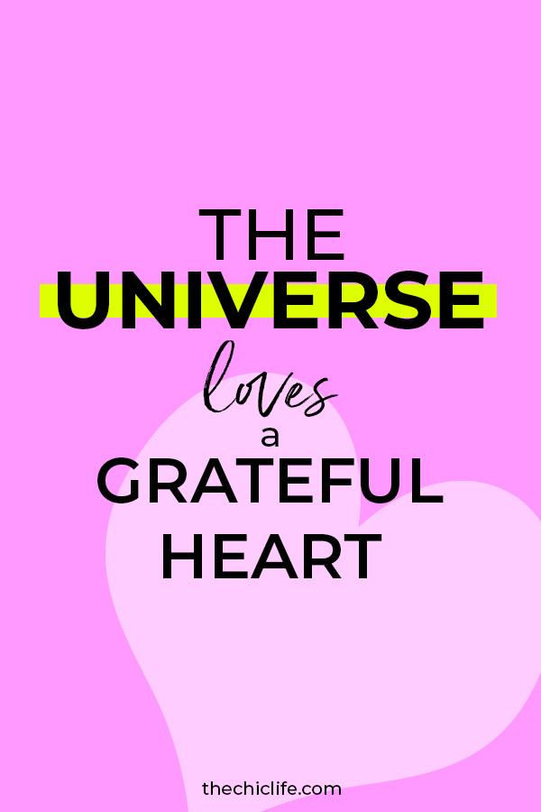 Click to learn how to start a successful gratitude practice to raise your frequency and enjoy an abundant high vibe lifestyle. The Universe loves a grateful heart! #selfimprovement #mindset #personalgrowth #personaldevelopment #selfhelp #changeyourlife  #mindset #goodvibes #habits #successhabits #dailyhabits #quoteoftheday #quotestoliveby #quotesdaily #quotestoremember #theuniverse
