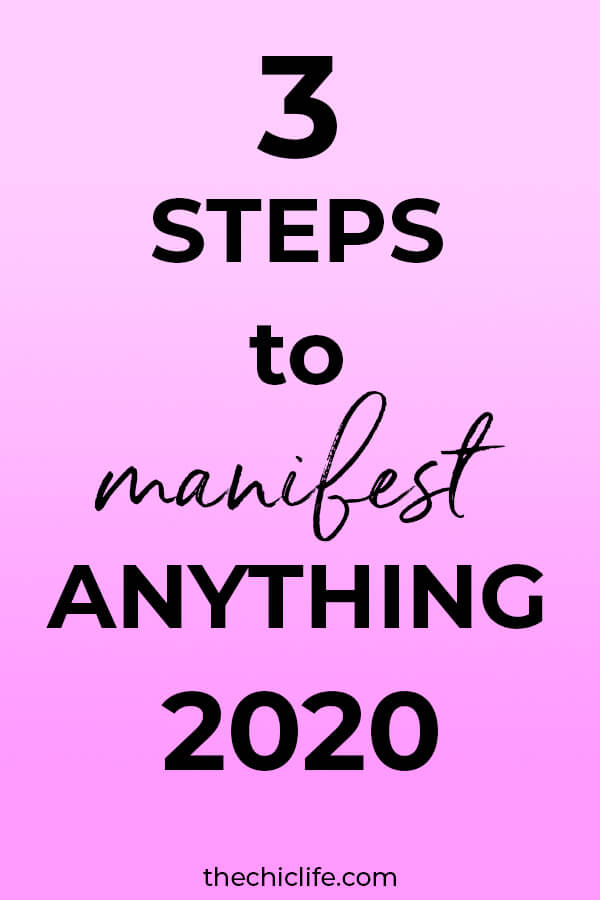 How to manifest ANYTHING with in 3 simple steps. Learn how to use Law of Attraction to manifest your desires. Tips for beginners and manifestation basics. #lawofattraction #loa #manifestation #manifest #personalgrowth #personaldevelopment #woowoo #changeyourlife  #goodvibes #manifestlove #highvibes #spirituality #theuniverse