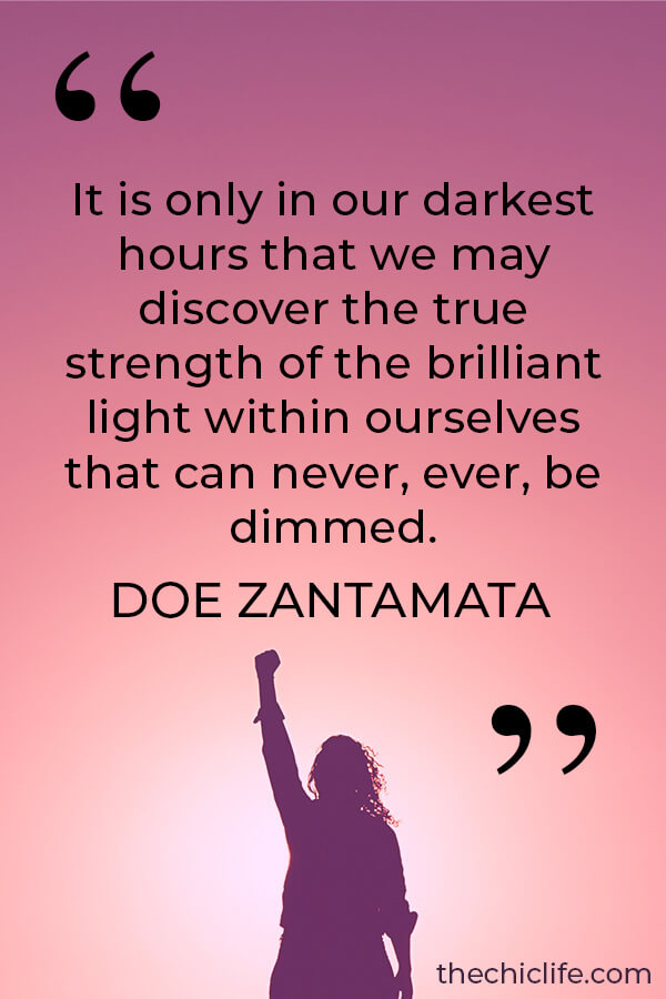 May we discover the true strength of the brilliant light within ourselves. We'll get through this together. #lawofattraction #loa #manifestation #manifest #personalgrowth #personaldevelopment #woowoo #changeyourlife  #goodvibes #highvibes #spirituality #theuniverse #quote