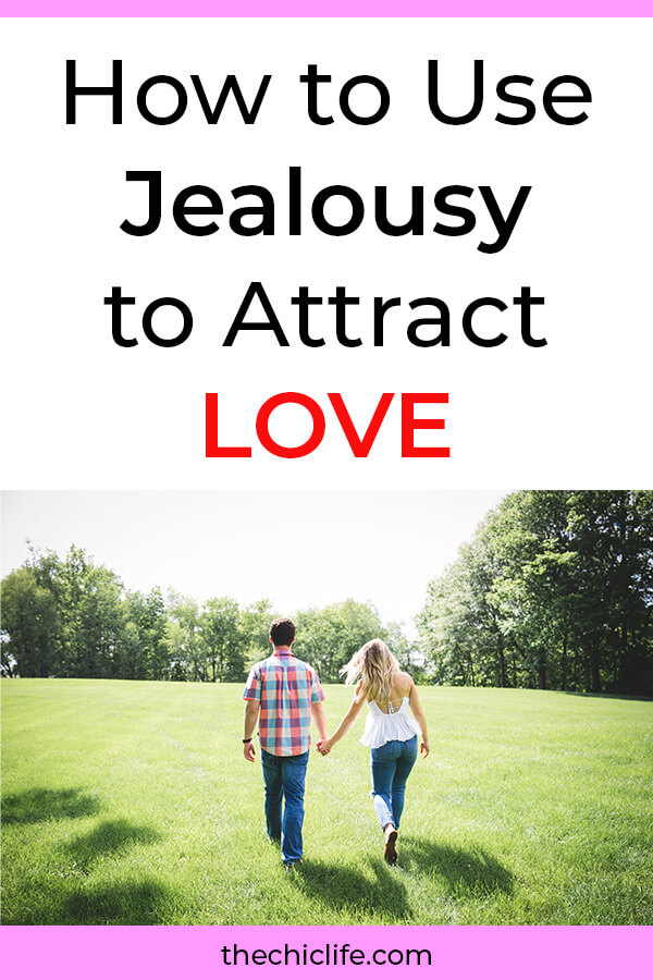 Don't let jealousy push love AWAY! USE it to ATTRACT your dream relationship! Click to learn how #lawofattraction #loa #manifestation #manifest #personalgrowth #personaldevelopment #woowoo #changeyourlife  #goodvibes #manifestlove #highvibes #spirituality #theuniverse